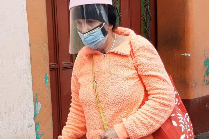 Hoy es el día con más muertes por coronavirus: 20