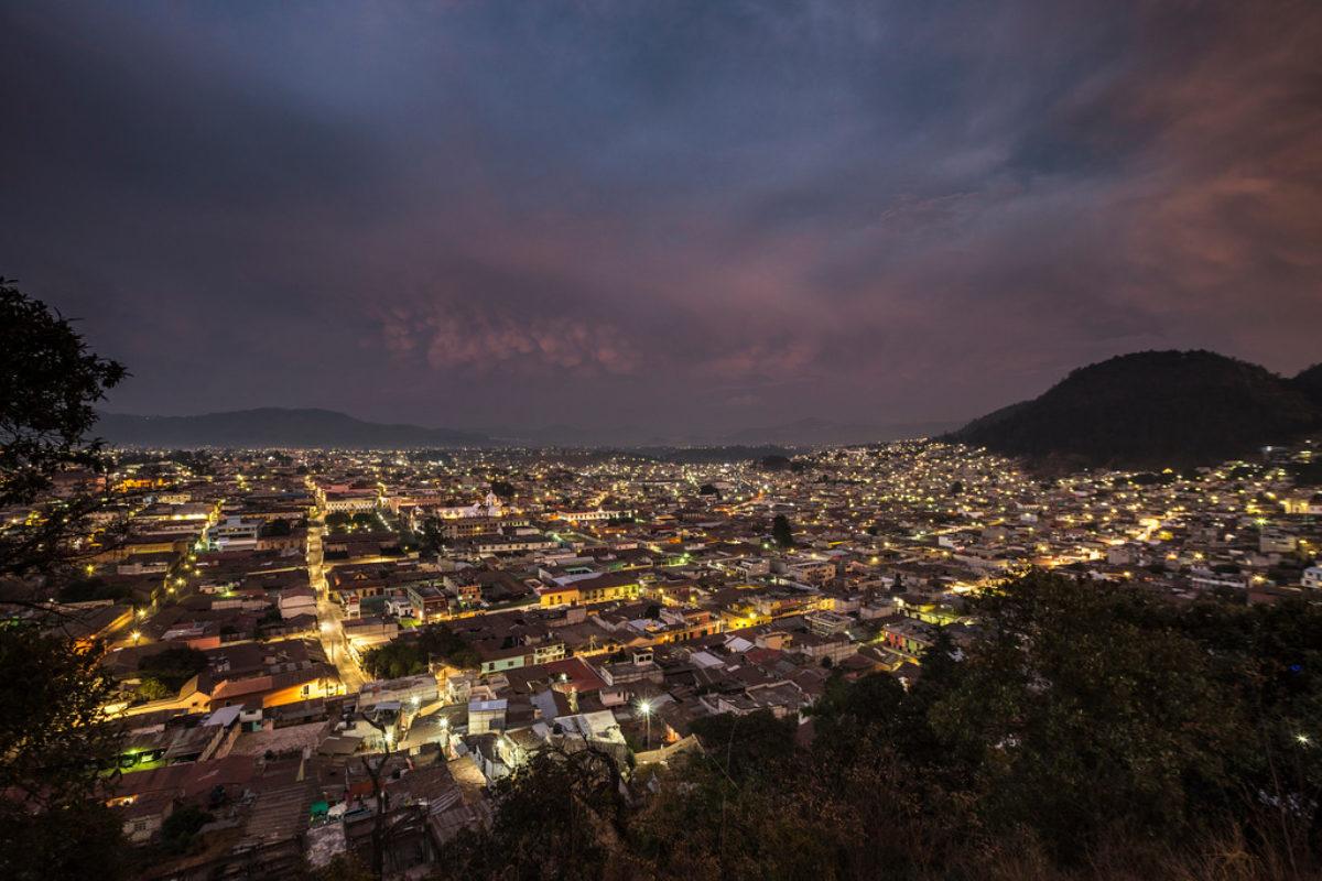 Quetzaltenango: ¿Sabías a qué se debe que la llamen Ciudad de la Estrella?