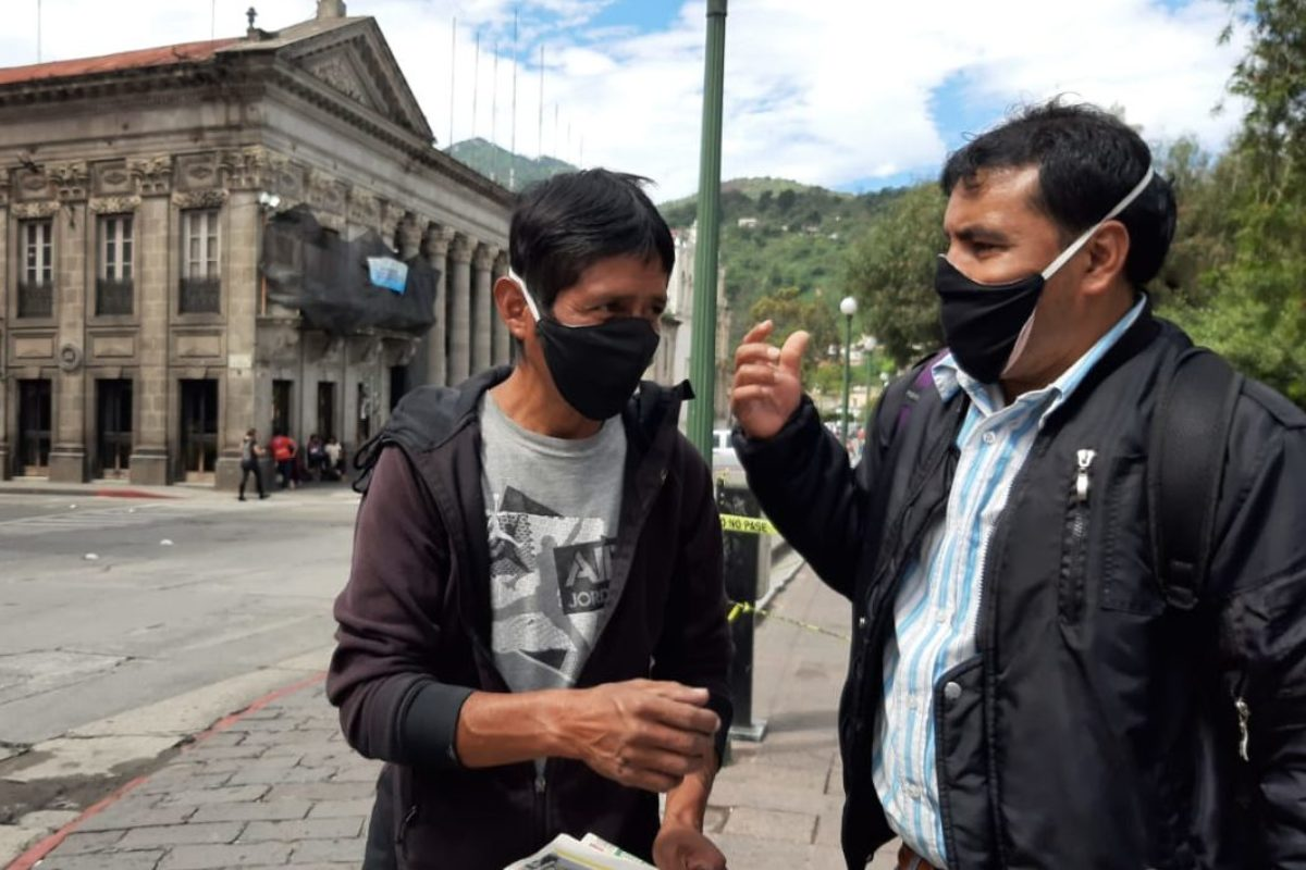 Quetzaltenango supera los 600 casos de Covid-19