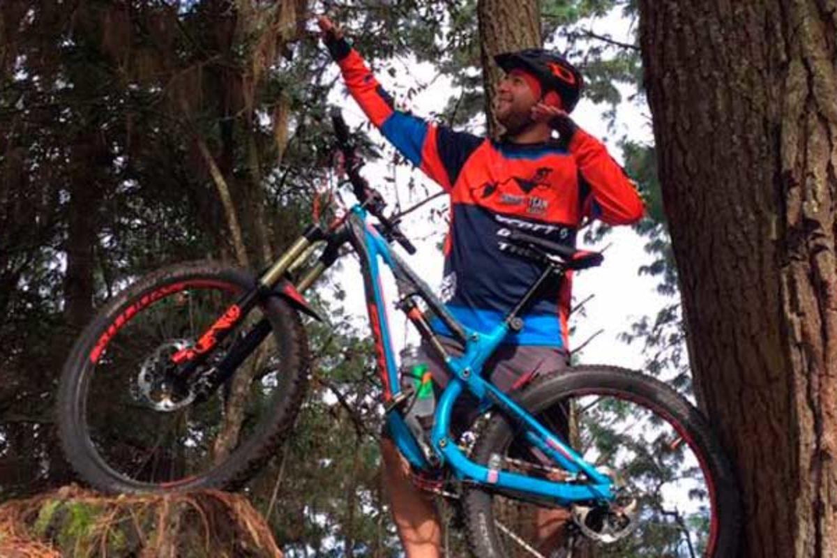 La importancia de practicar bicicleta para la salud en este 2020