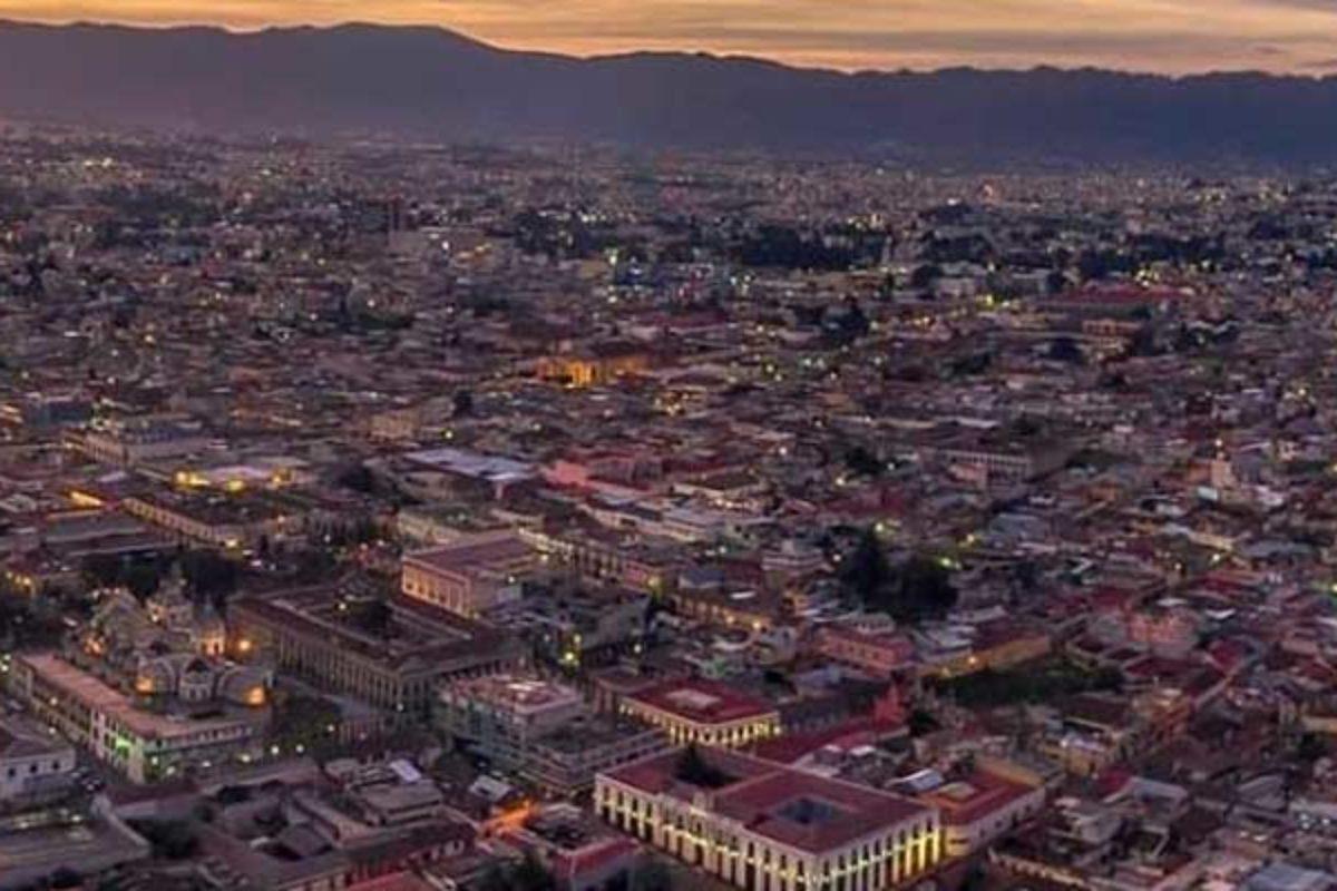 Estos son los niveles de alerta en los municipios de Quetzaltenango