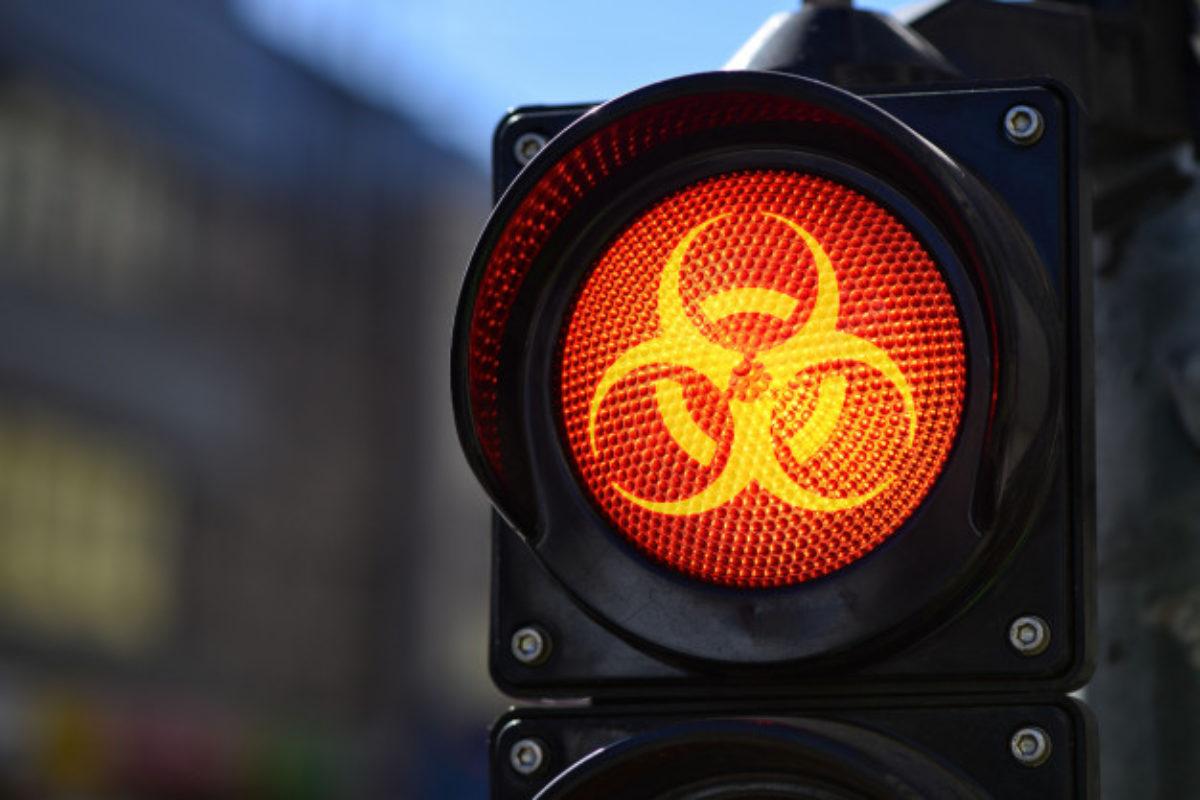 Cómo funciona el «semáforo» que quiere usar Giammattei para abrir el país