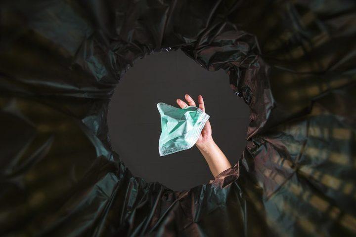 Salcajá | Solicitan separar basura de contagiados con Covid-19