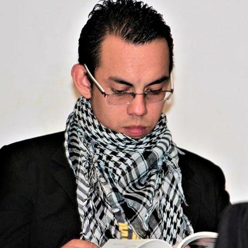 José Juan Guzmán