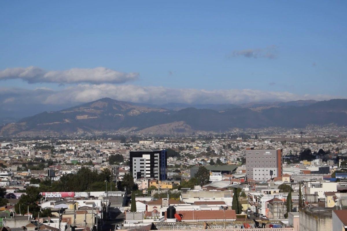 Este es el informe Covid-19 para Quetzaltenango en las últimas 24 horas