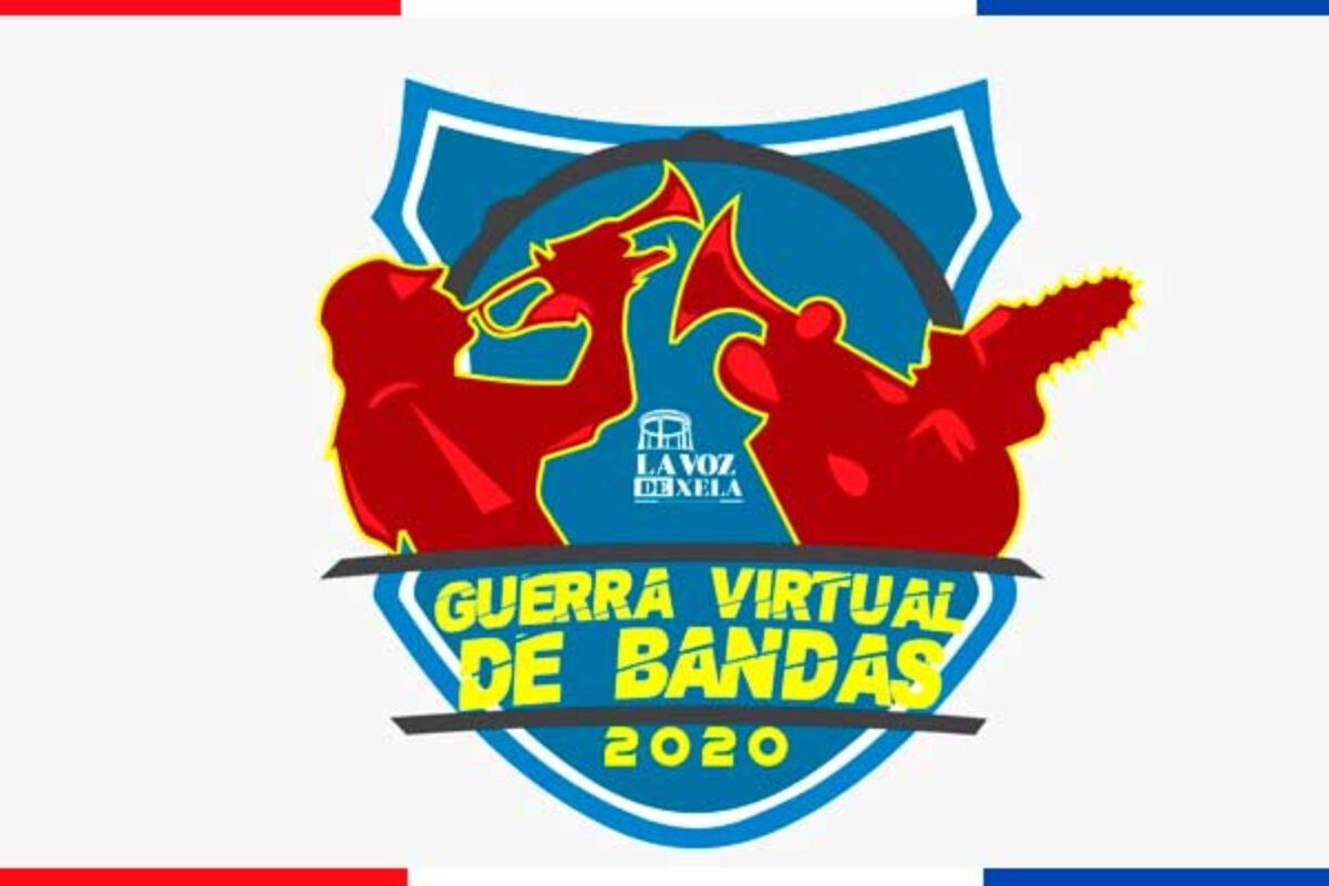La Voz de Xela anuncia Guerra Virtual de Bandas 2020
