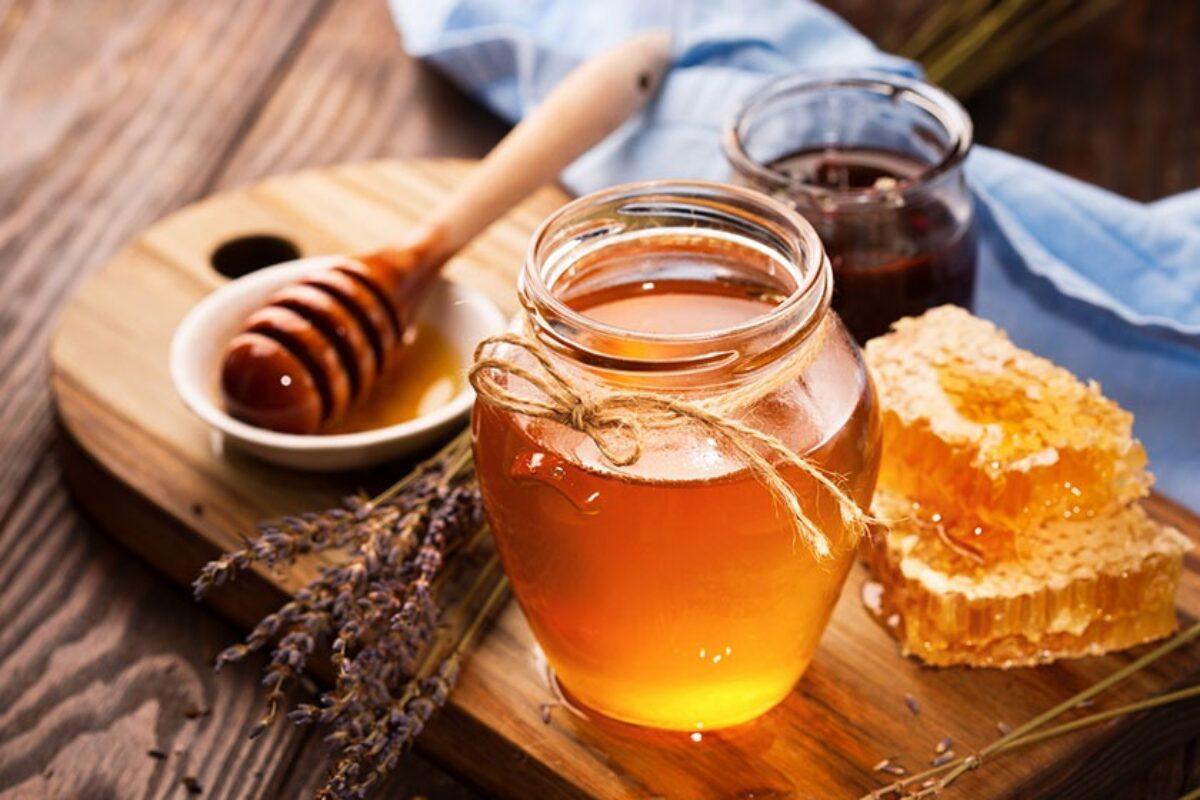 ¿Conocías los beneficios de la miel?