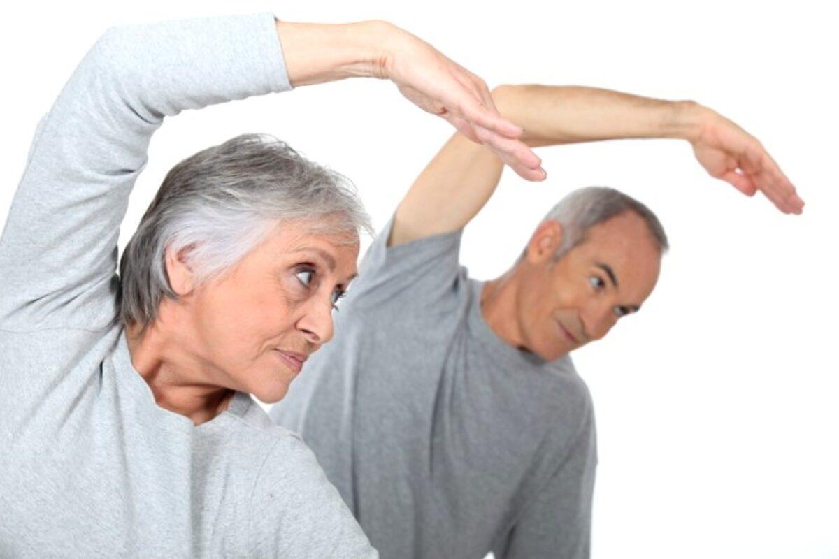 Ejercicios en la mañana para activar tu cuerpo