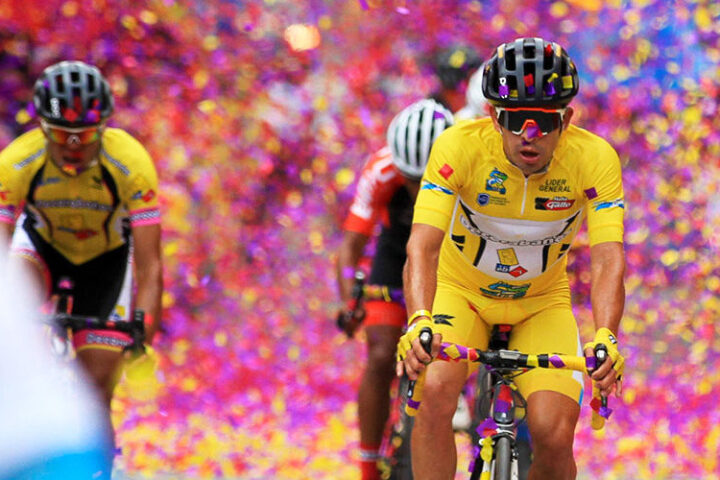 La Vuelta Ciclística regresa a Xela en este 2020