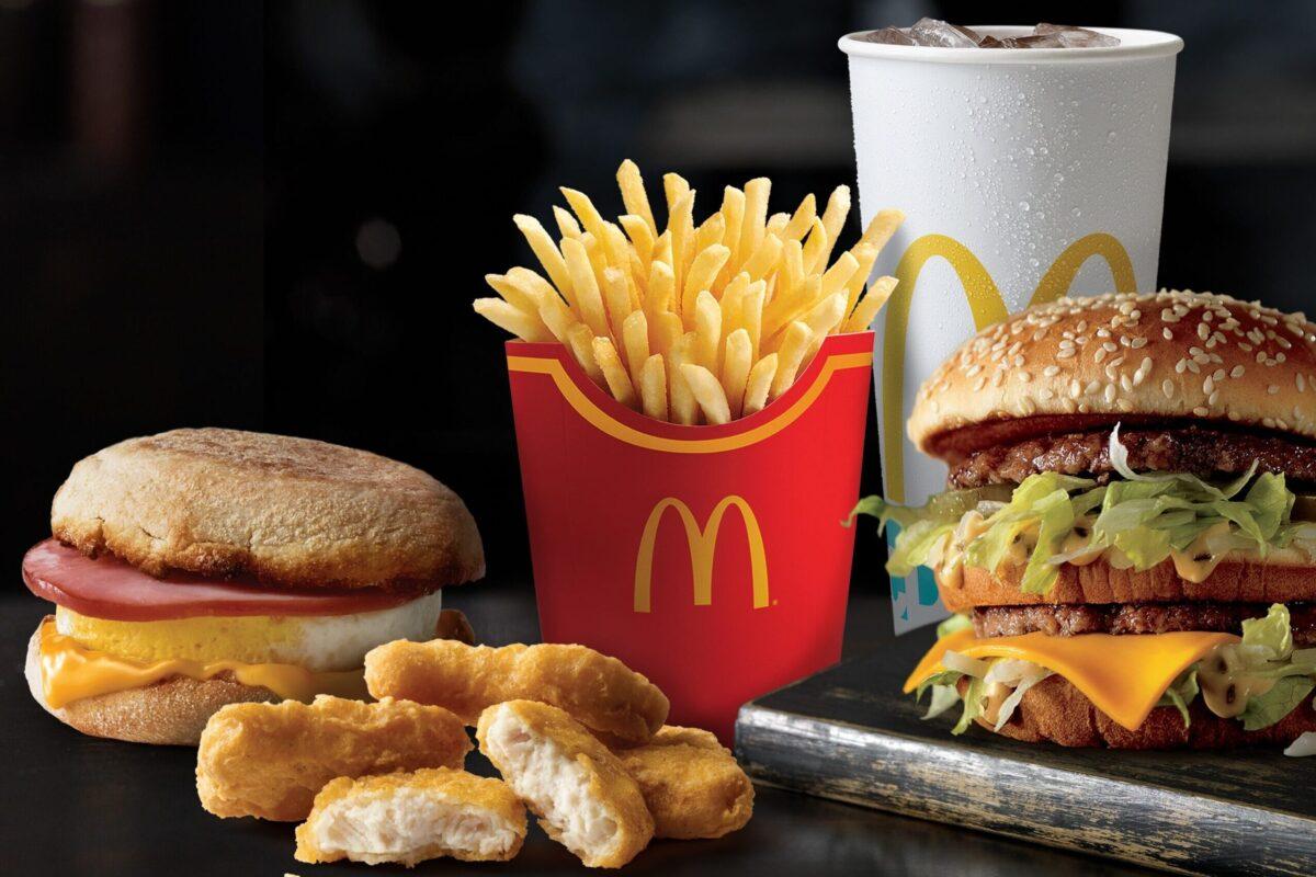 Conoce a cuatro empresas nacionales que proveen productos a McDonald's