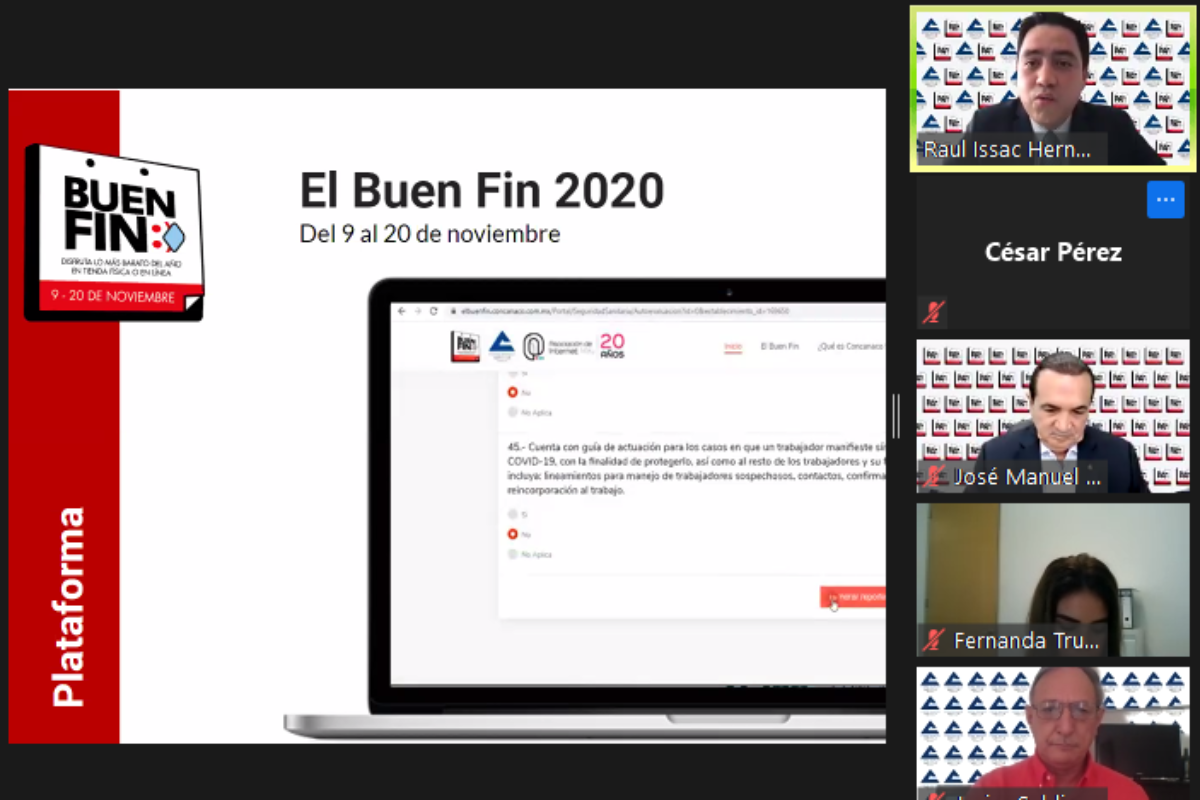 Tapachula invita a El Buen Fin 2020