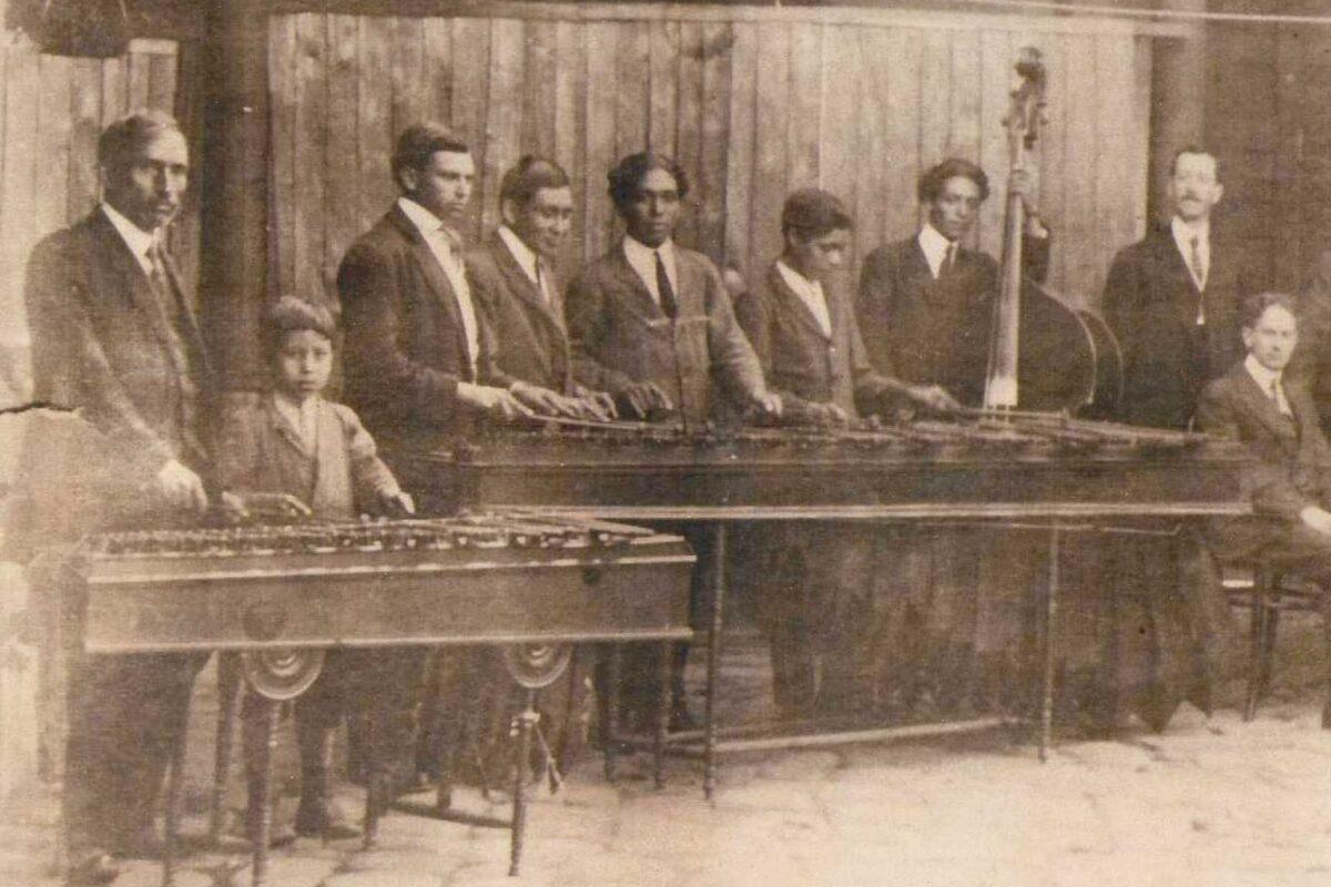 VIDEO | Esta es la historia de la Marimba Ideal Domingo Bethancourt