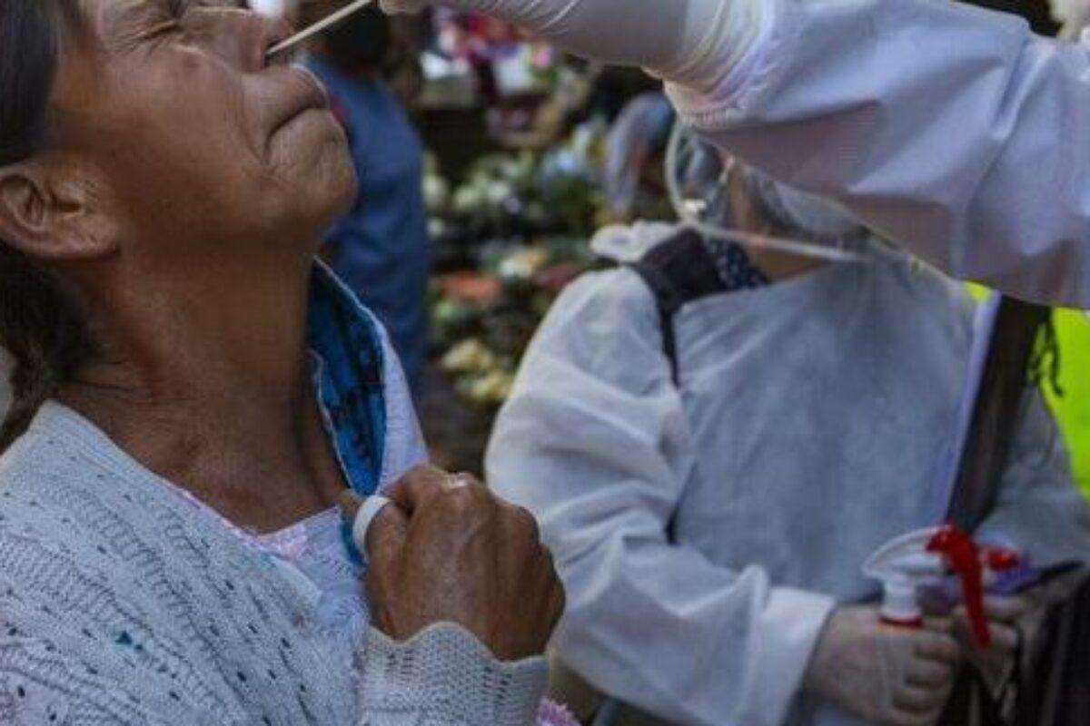 730 nuevos casos de Covid-19 en Guatemala en las últimas 24 horas