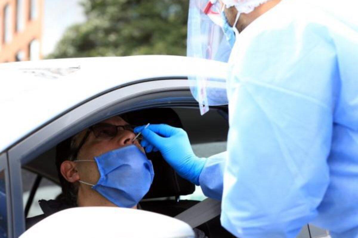 Guatemala registra más de 2 mil 500 casos de Covid-19 en 24 horas