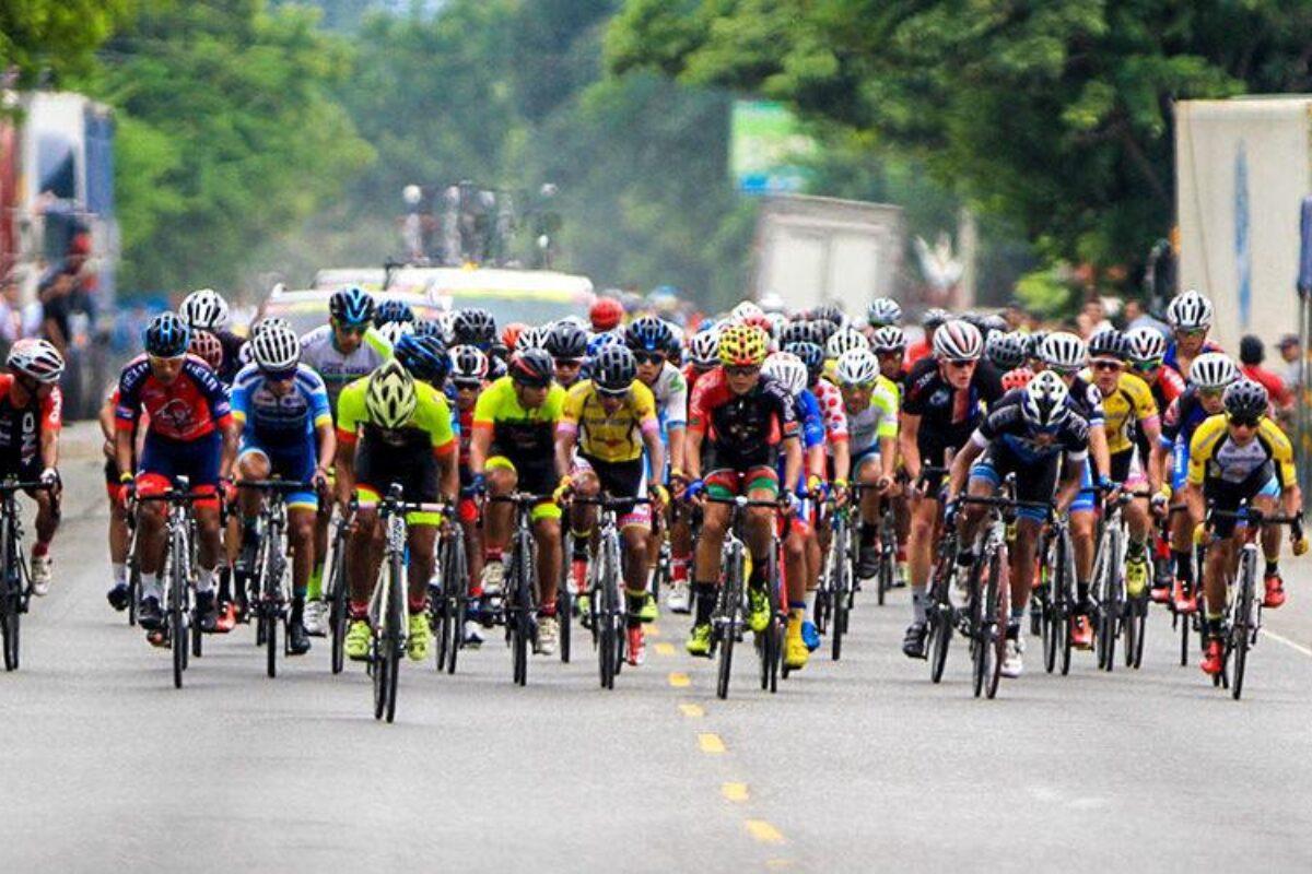 Lugares a donde llegará la Vuelta Ciclística