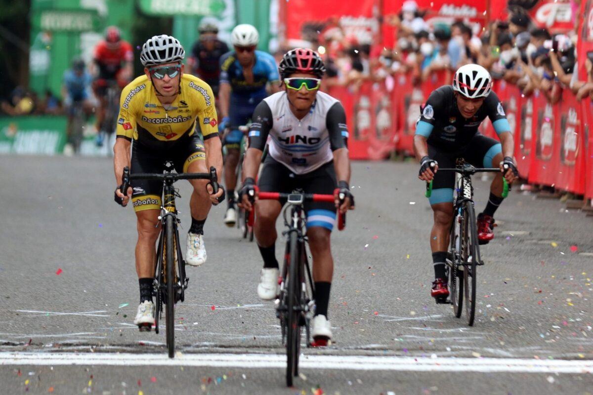 Medidas a tomar tras la llegada de la Vuelta Ciclística a Xela