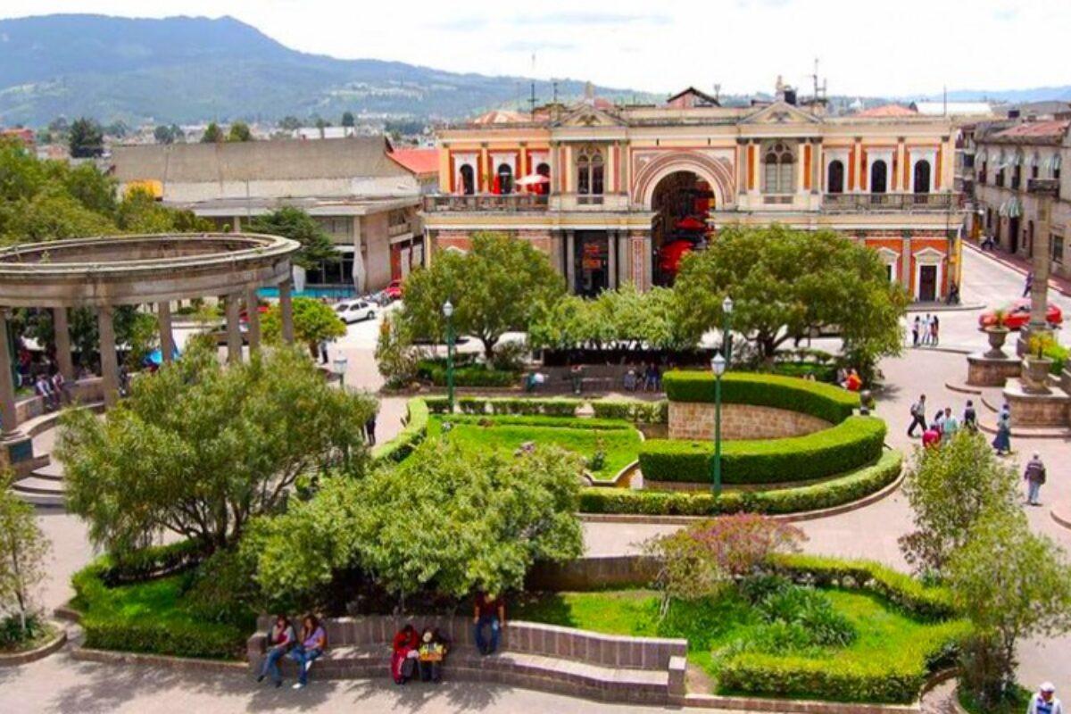 Hoteles y servicios en Xela que cuentan con sello de bioseguridad turística