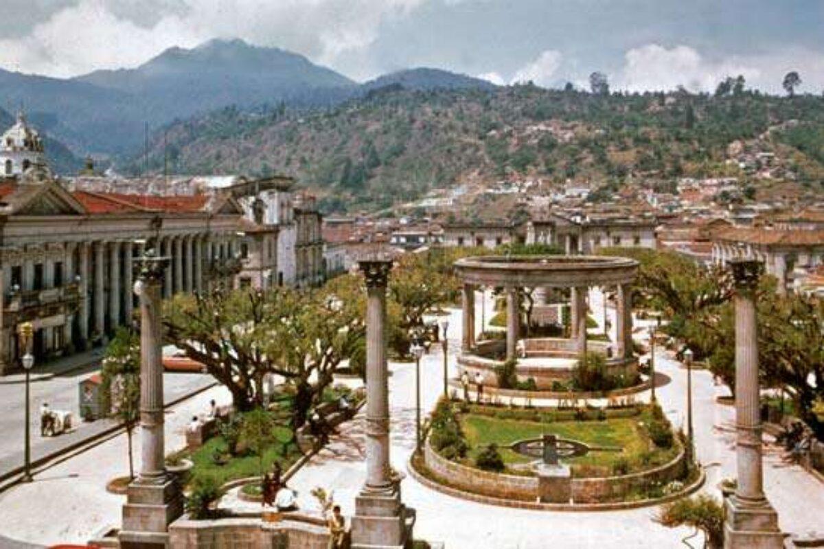 Quetzaltenango tiene 10 municipios en rojo en nueva actualización del tablero