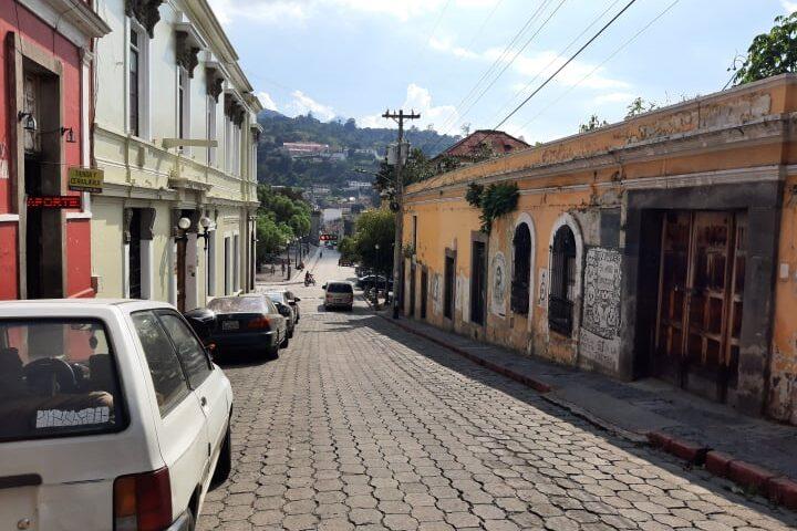 Intervendrán la 12 avenida y El Bolívar