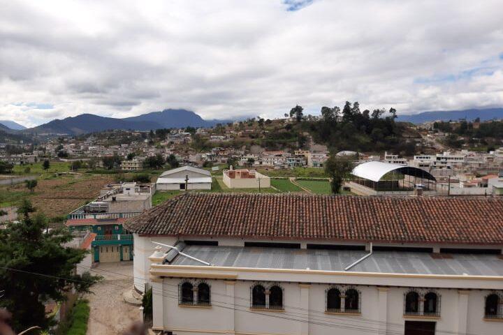 Chiquilajá: La comunidad de Xela más afectada por Covid