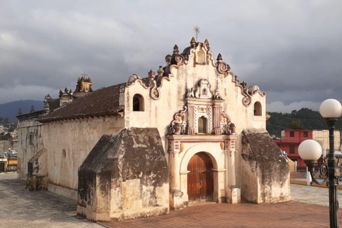 Hoy es una fecha importante para el municipio de Salcajá