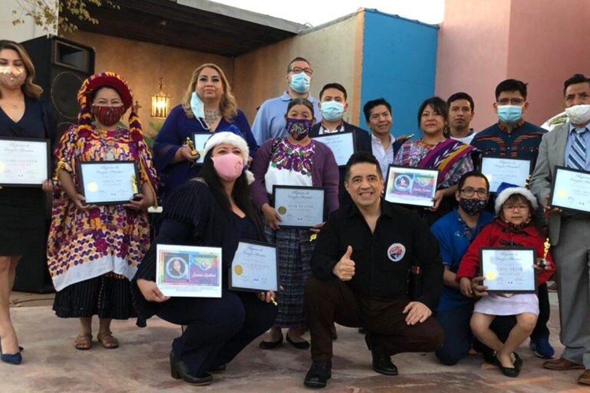 Reconocen labor de migrantes guatemaltecos