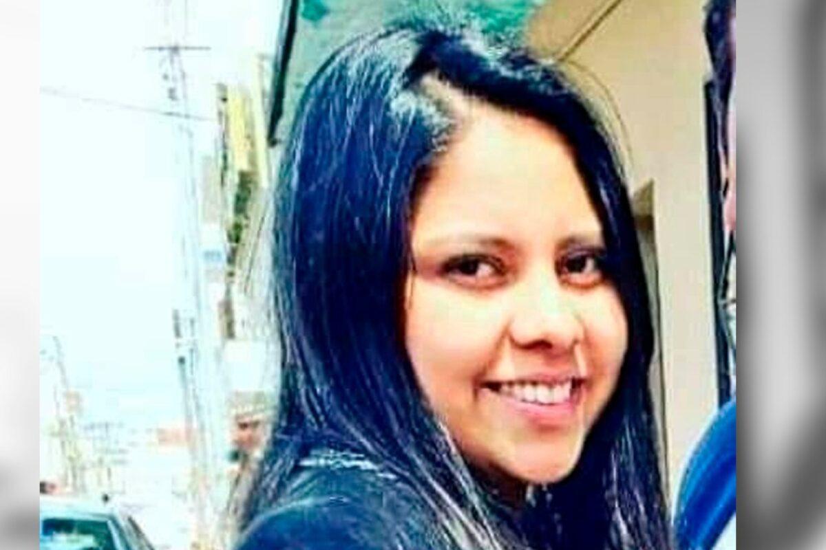 MP lamenta asesinato de investigadora; deja a su pequeña hija