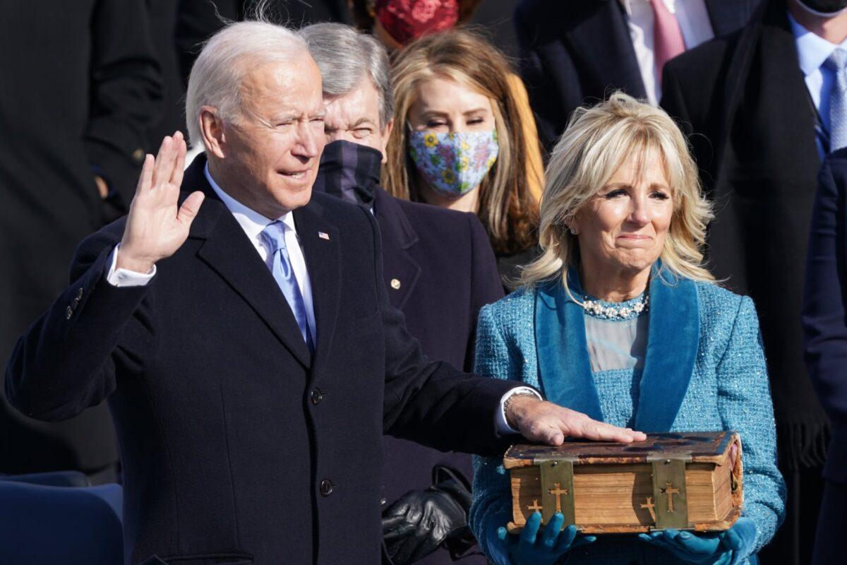 Joe Biden, algunos detalles de la vida familiar del presidente