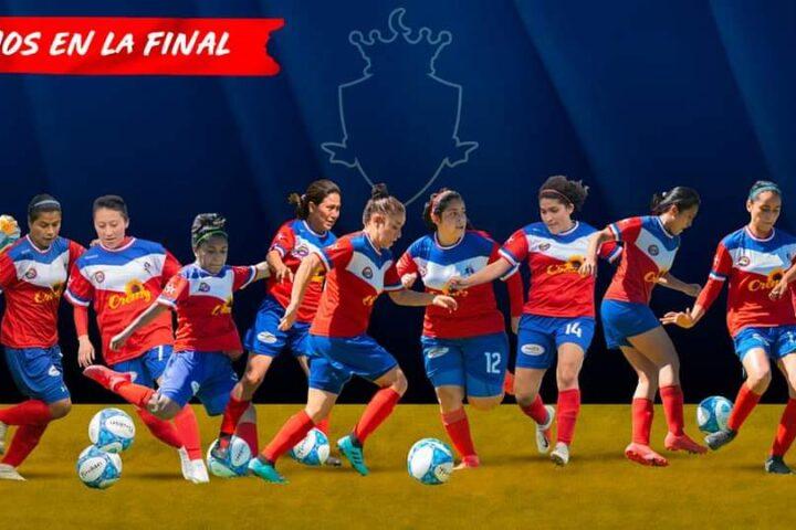 Deportivo Xela logra el pase a la gran final