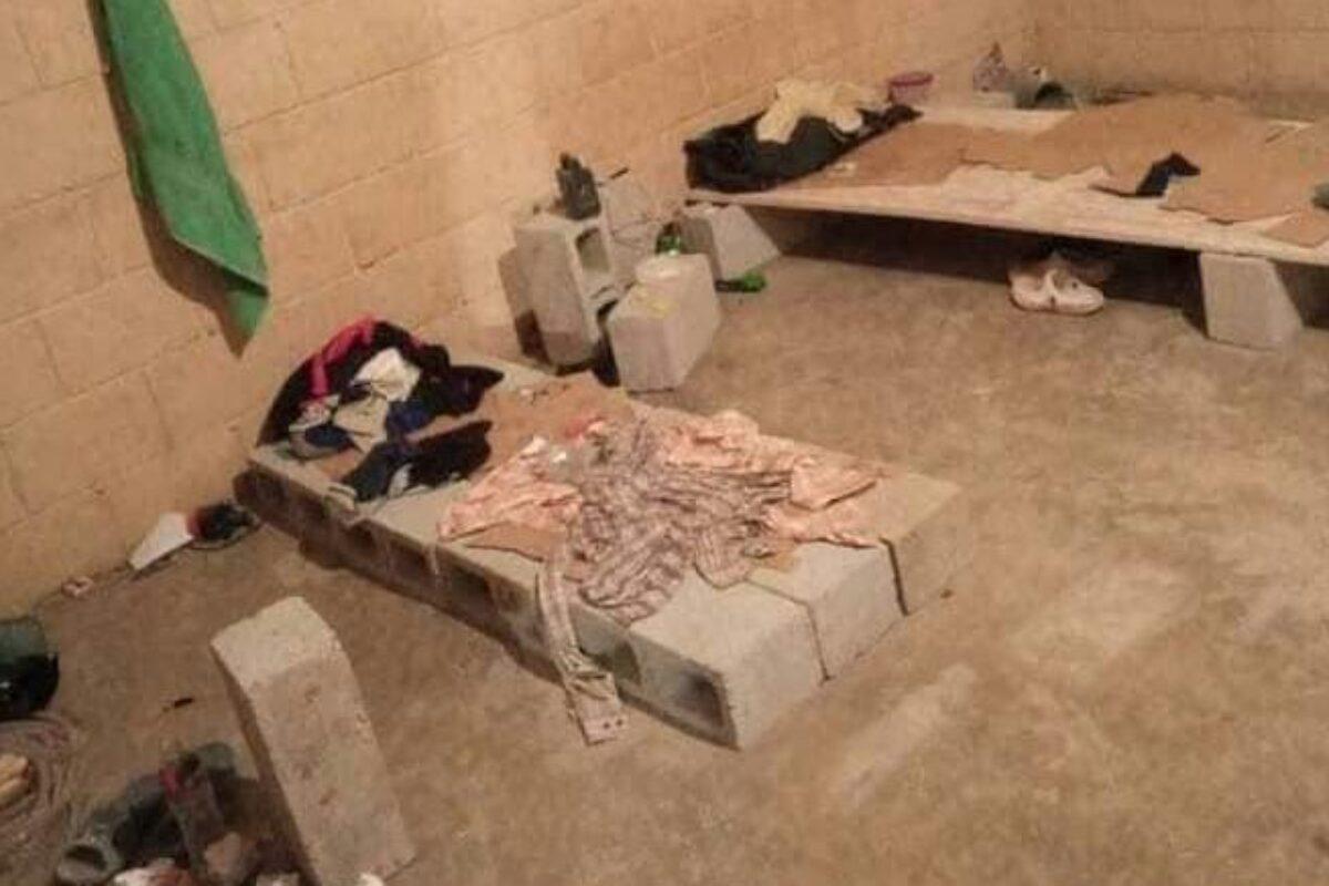 Detalles del rescate de adolescente de 15 años secuestrada
