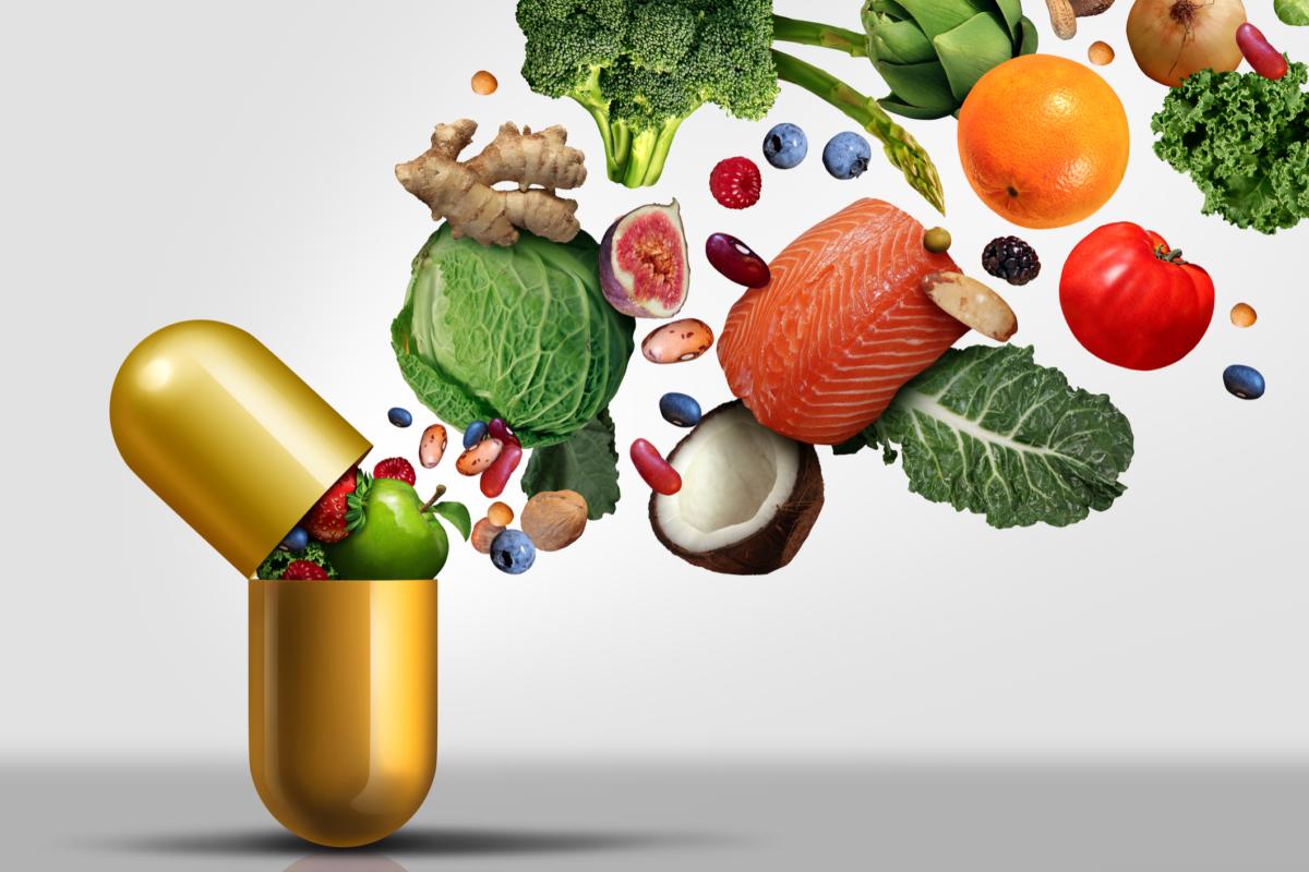 ¿Dónde puedes obtener gratis vitaminas para tus hijos?