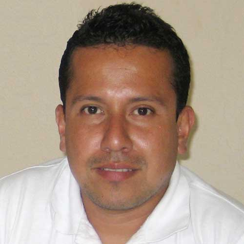 Luis Aguilar Palacios