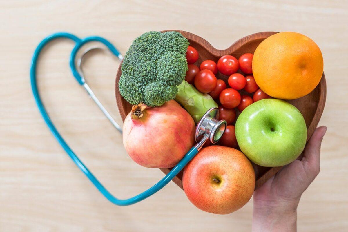 ¿Qué recomienda el gobierno para un futuro saludable?