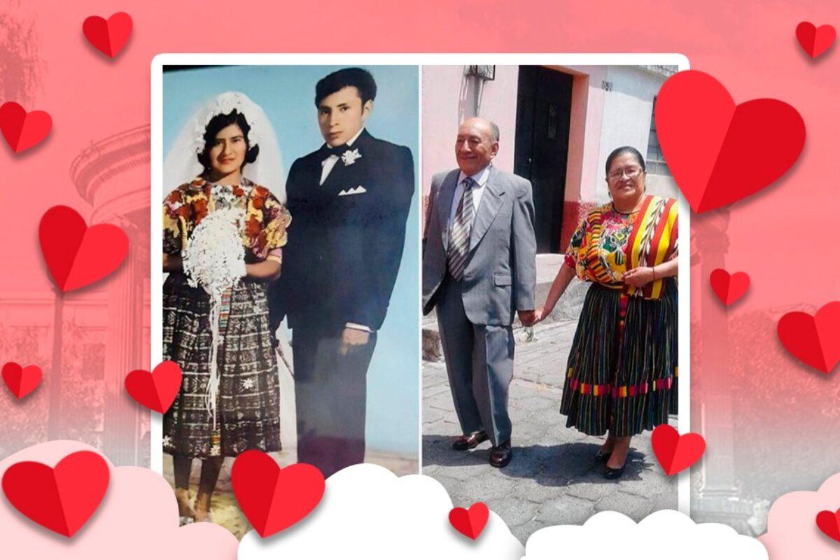 Historias de amor | Romeo y Elena