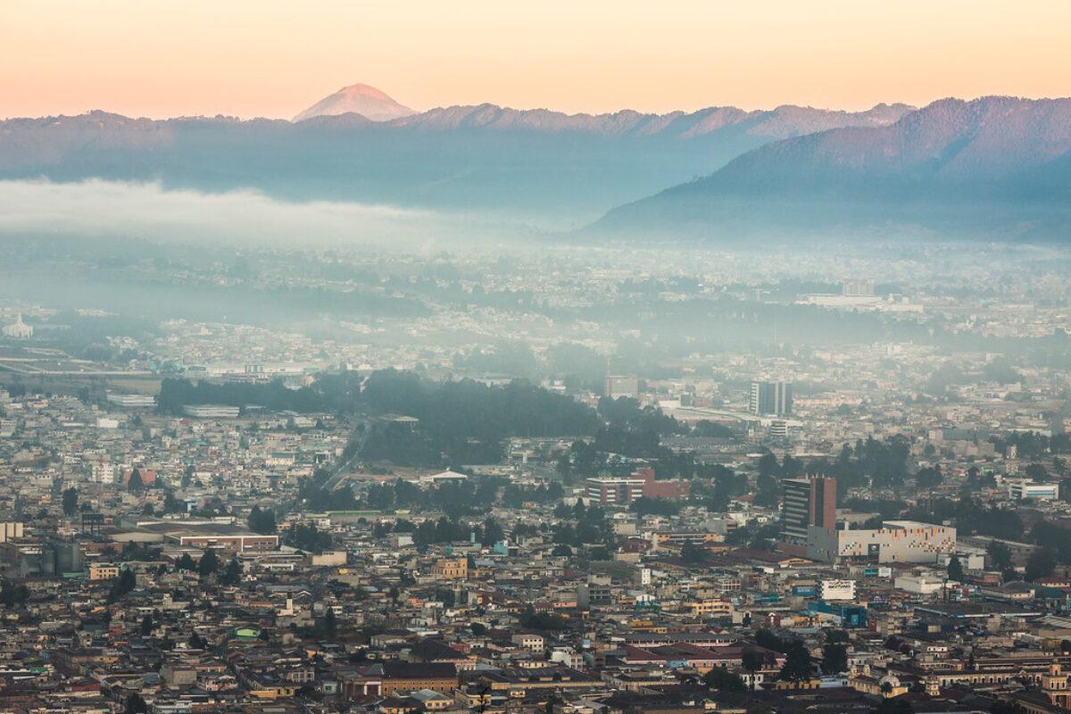 Dieciséis empresarios quetzaltecos rechazan la corrupción y esto exigen al alcalde Juan Fernando López