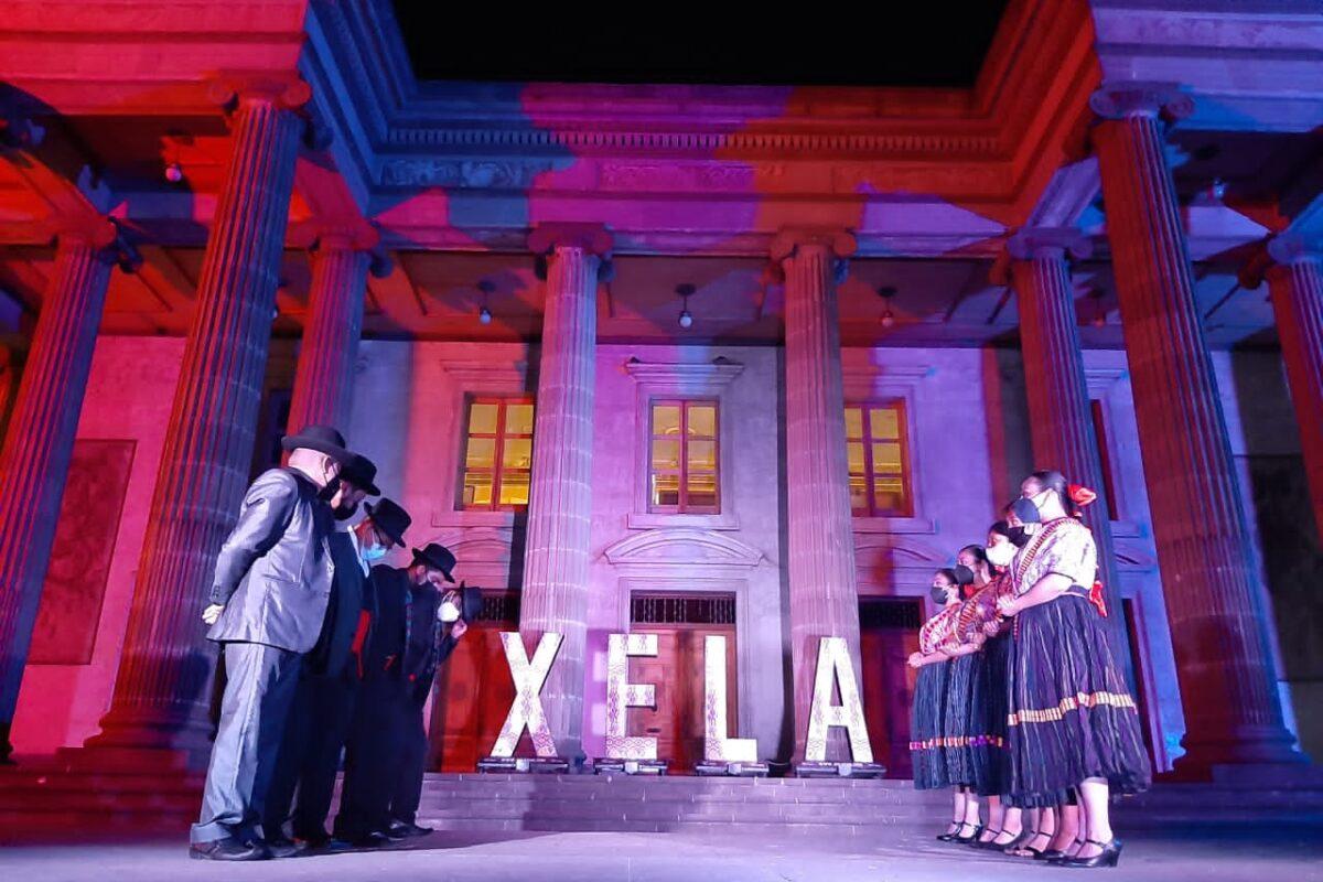 Grupo Danza Maya Raíces: con este proyecto quiere conquistar al mundo