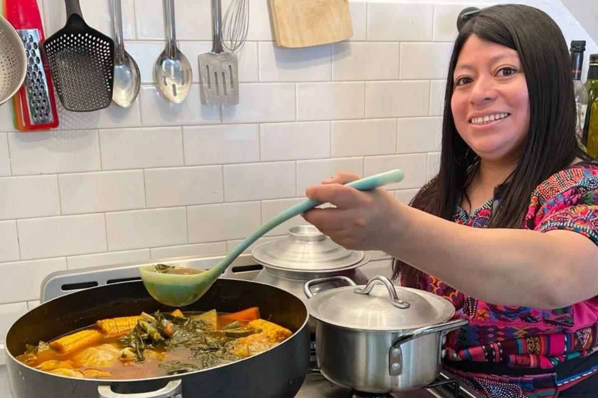 ENTREVISTA EN VIVO | Cocinando con Yolandita, un milagro detrás de su historia