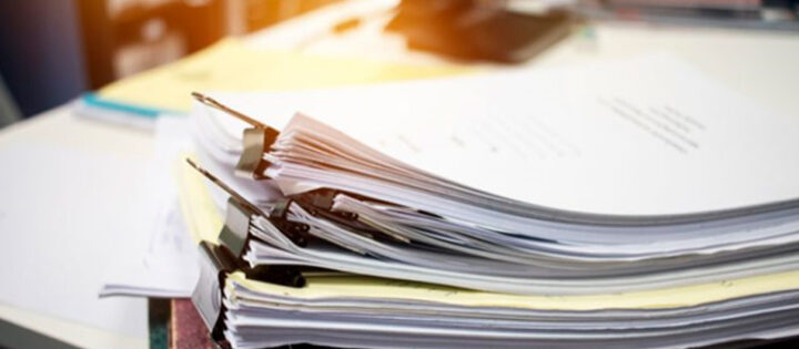 Víctima de asalto quiere recuperar estos documentos