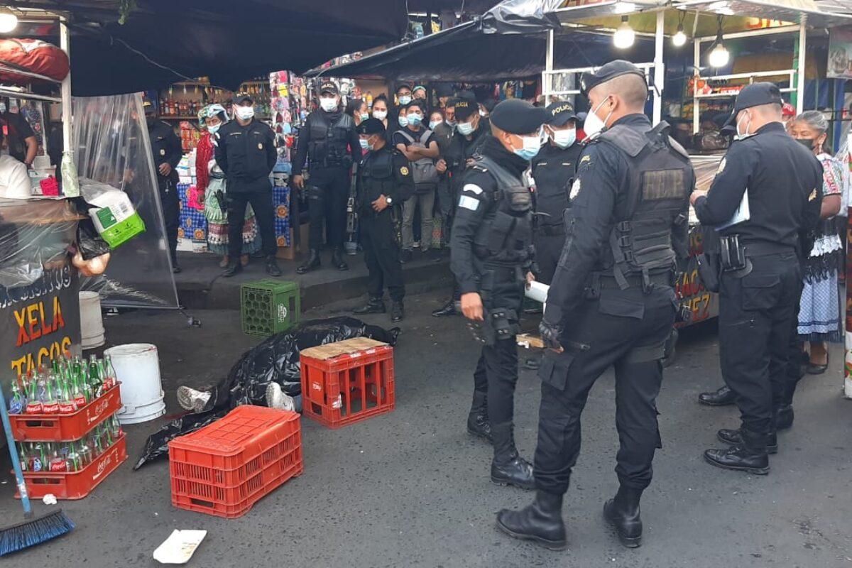 Xela cae en manos de la violencia y las autoridades caen en desgracia