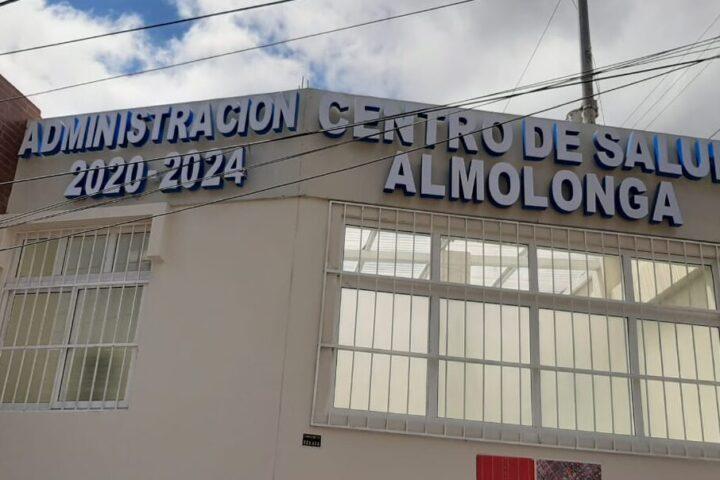 Gestionarán elevación del Centro de Salud de Almolonga a CAP