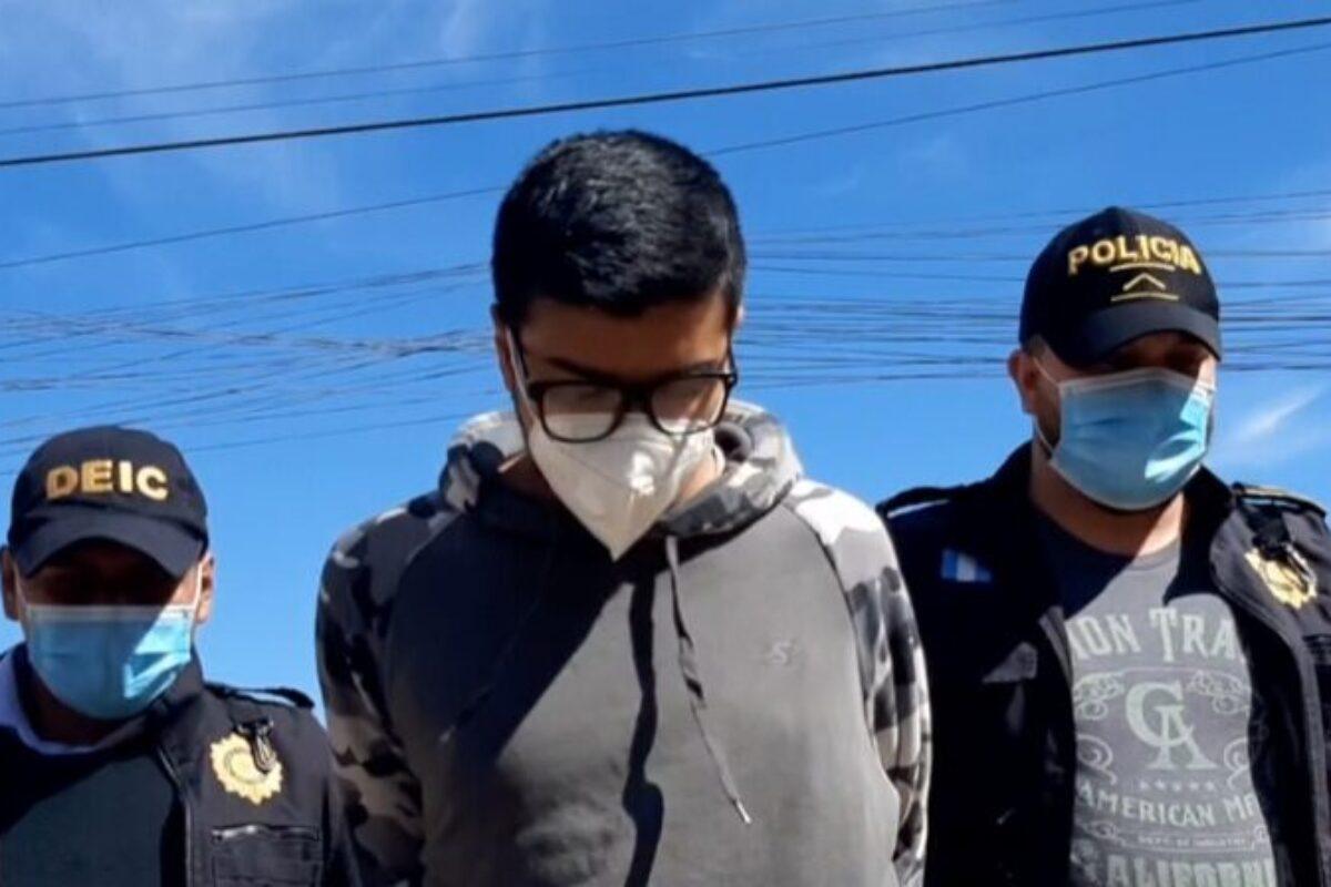 Presunto asesino de Dulce queda libre en 24 horas