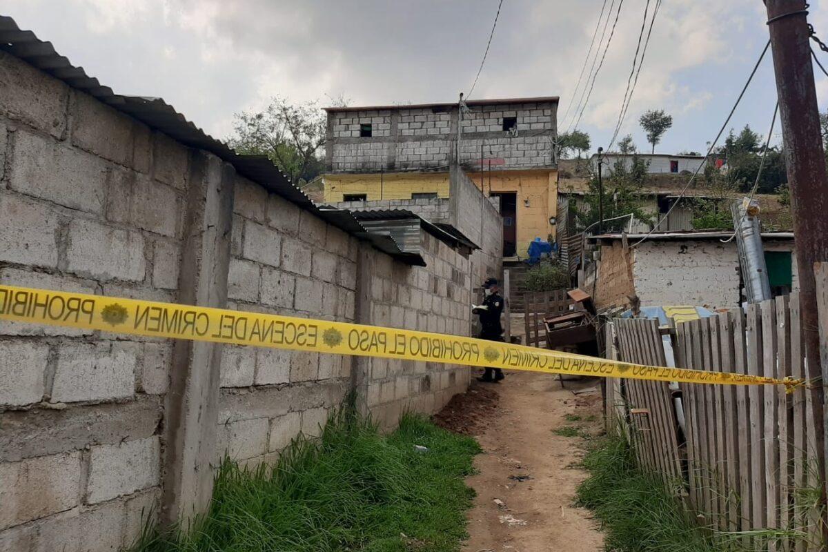 Ataque armado en el cantón Parracaná deja dos fallecidos