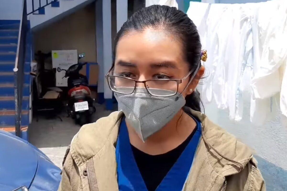 Atienden a 16 niños con desnutrición aguda en Quetzaltenango
