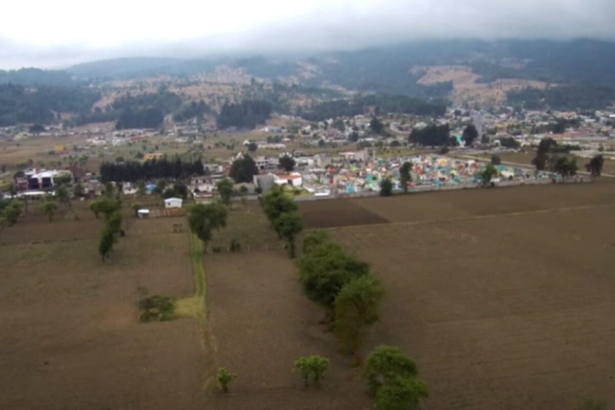 Hace 111 años se fundó el municipio de La Esperanza