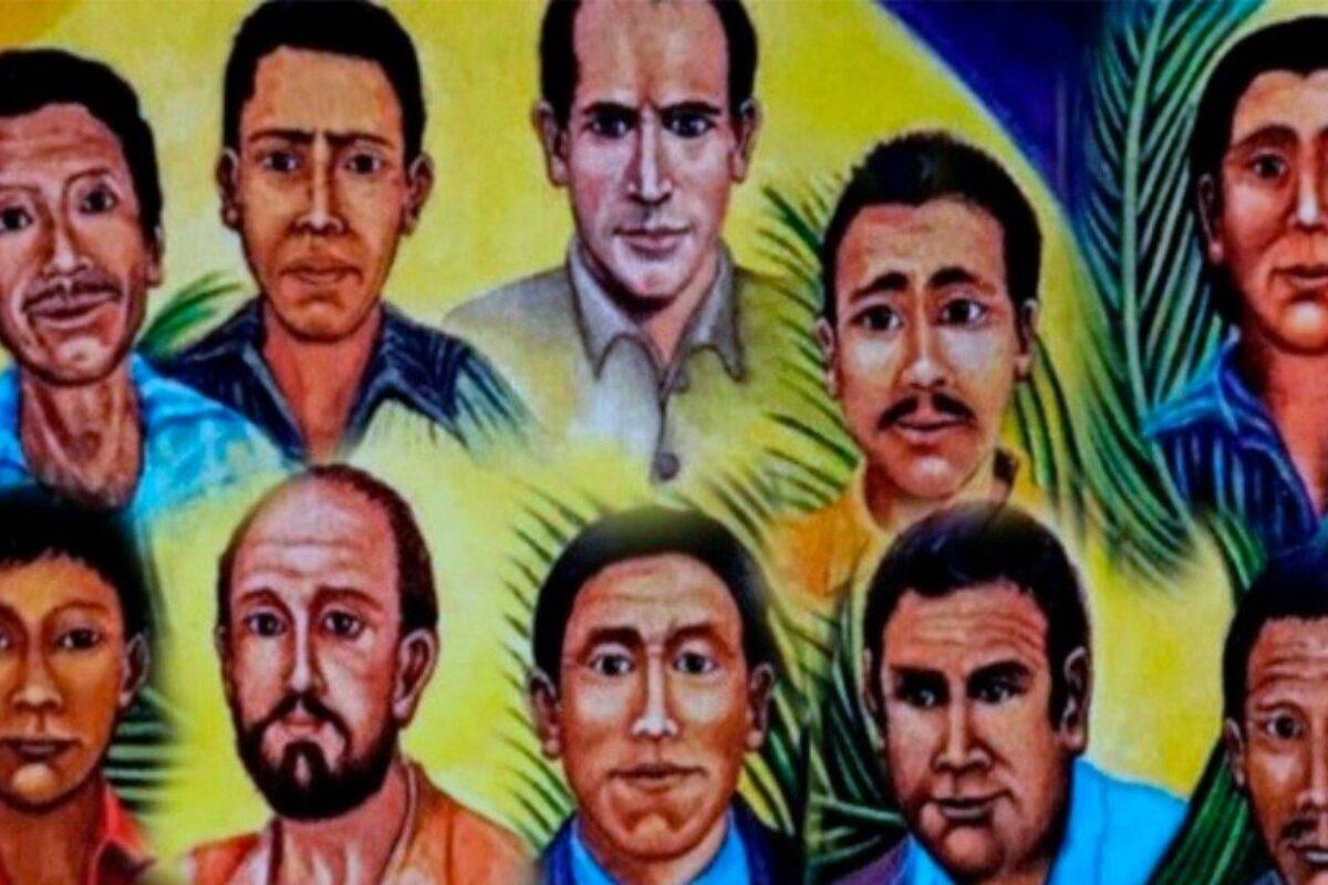 Beatifican a los «10 Mártires de Quiché»