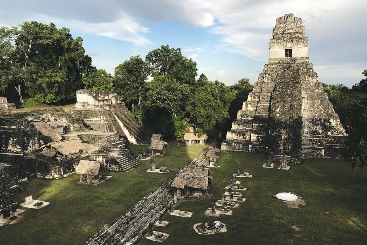 Publican recientes hallazgos del Parque Arqueológico Tikal en la revista Science