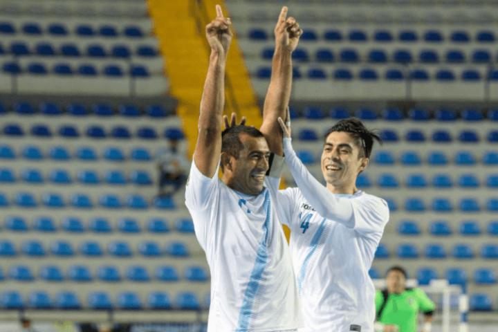 Selección de futsal de Guatemala juega hoy su clasificación al Mundial