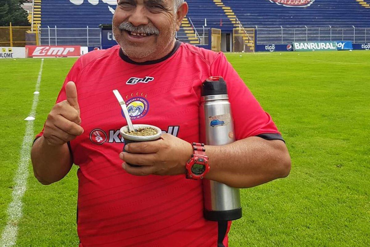 ATENCIÓN | Solicitan donadores de sangre para Willy «Santana»