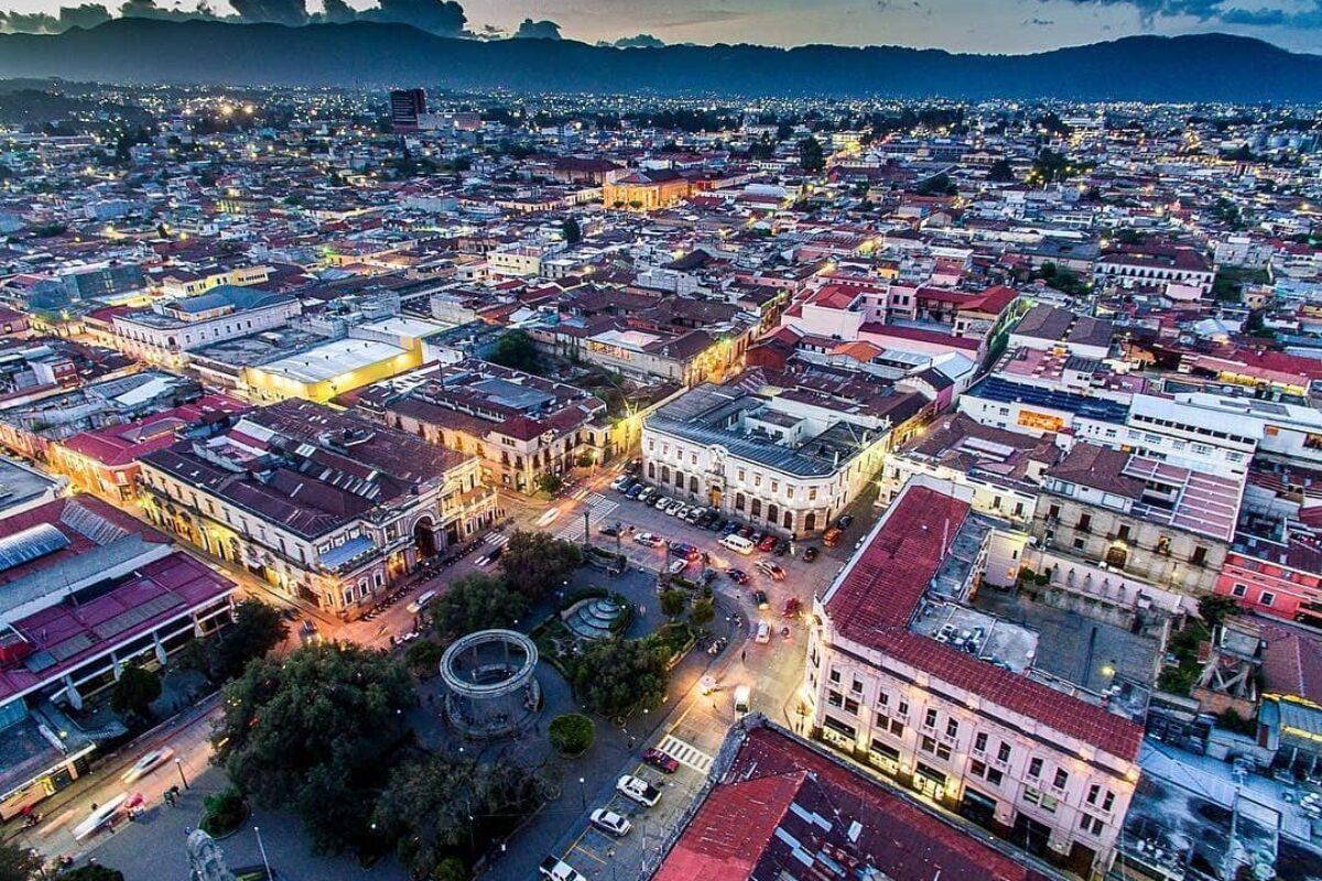 DECÁLOGO DEL BUEN QUETZALTECO | En ocasión del 497 aniversario de fundación de la ciudad
