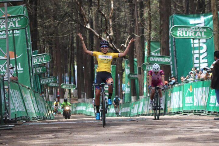 Los 88 kilómetros de pedaleo en la ciudad altense dejan estos resultados